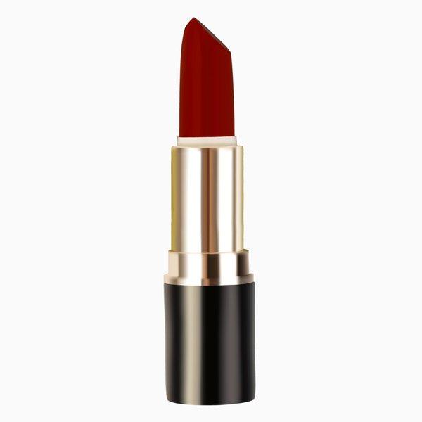 DARKRED - Lipstick